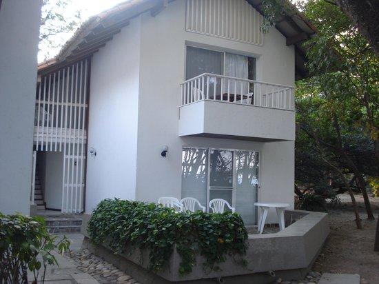Irotama Resort:                   VILLAS
