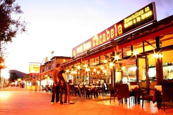 Steakhouse Carabela