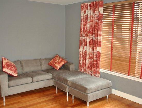 Dreamhouse Apartments Glasgow Merchant City: 2 Bedroom Apartment