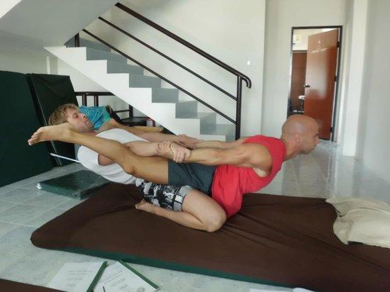 massage med happy ending thai massage århus anmeldelser