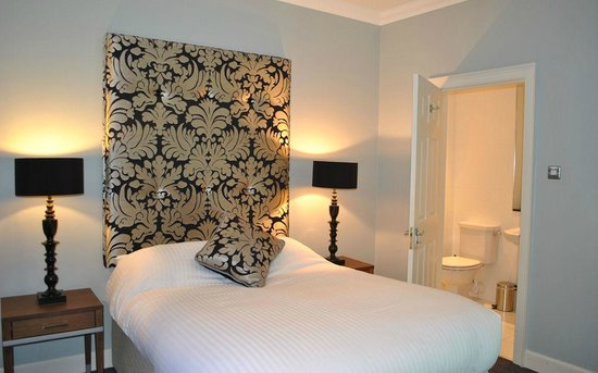 Dreamhouse Apartments Abercromby : Bedroom