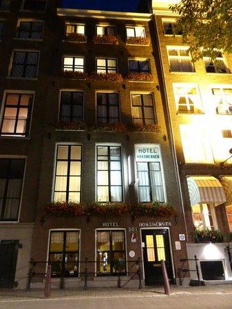 Photo of Hotel Hoksbergen Amsterdam