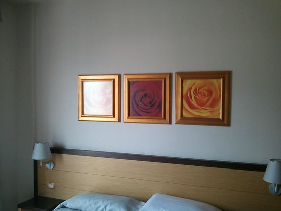 Hotel San Martino:                   Camera