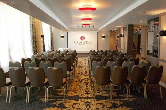 Ramada Donetsk: Conference
