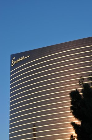 Encore At Wynn  Las Vegas:                   Understated and classy - like the hotel itself