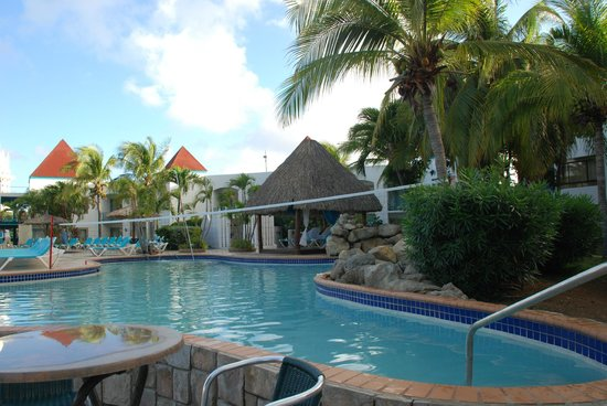 The Mill Resort & Suites Aruba:                   The Mill Resort and Suites