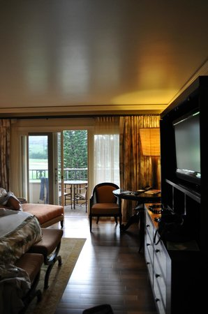 The Ritz-Carlton, Kapalua:                   room