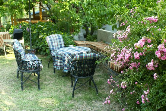 New Market, VA:                   The Garden at Jacaranda Estate