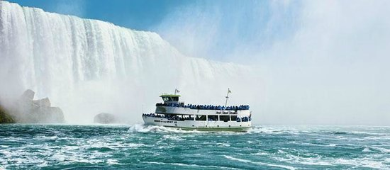 ‪Niagara Falls Sightseeing Tours‬