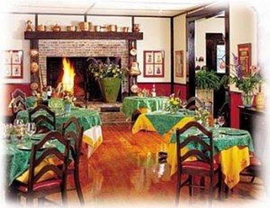 Le Domaine Restaurant Photo