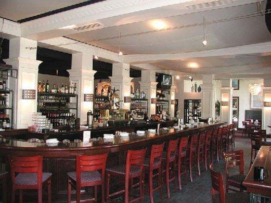 Providence Cafe Foto