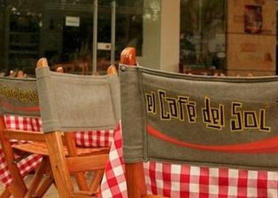 foto de el cafe del sol cali cafe del sol ciudad jardin