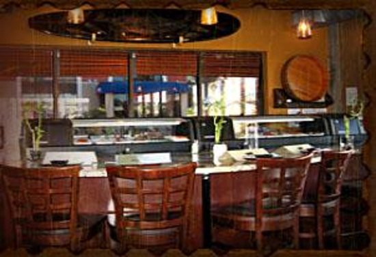 Foto de Water Street Oyster Bar and Sushi Bar