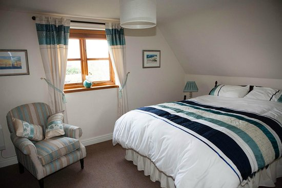 Staddlestones B&B: Double room with ensuite