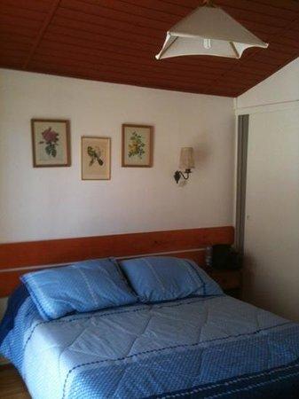 Hosteria Los Datiles :                   chambre