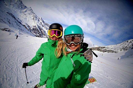 Optimum Snowsports