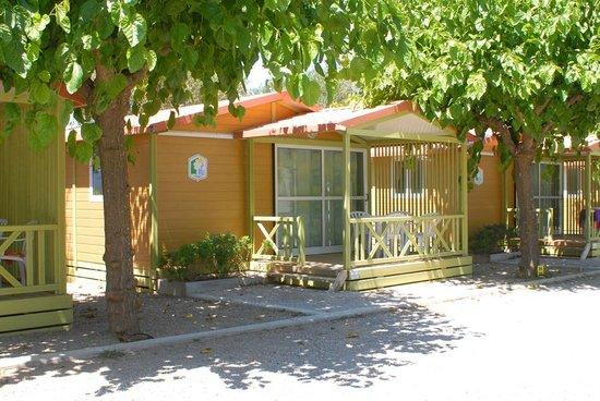 Camping Resort-Bungalow Park Mas Patoxas: Bungalow Morea