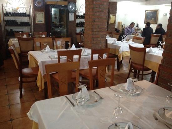 imagen Casa Juanito en Melilla