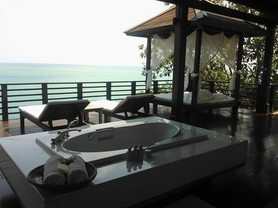 The Tongsai Bay:                                                       villa 515