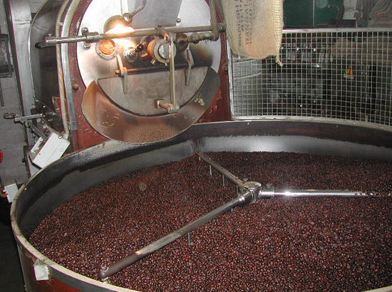 Bravi Caffe - Coffee Roasting Experience - Day Tour