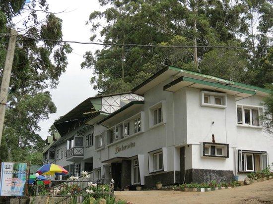 Victoria Inn:                   Guest House