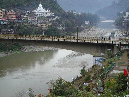 Bhima Kaali Temple