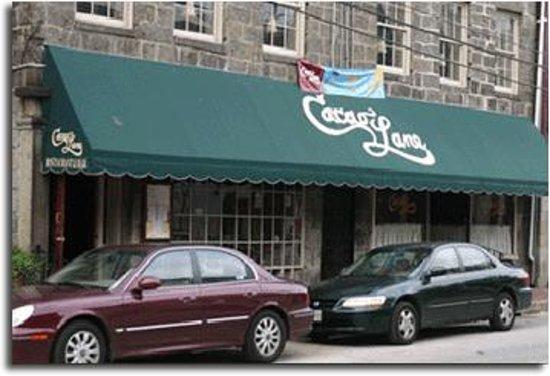 Cacao Lane Restaurant Foto