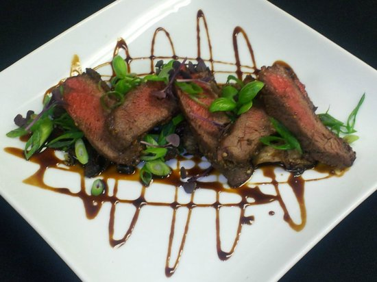 Lake Sunapee Country Club: Waygu Beef