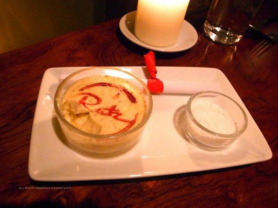 Rutz Restaurant - Weinbar:                   Rutz Butter