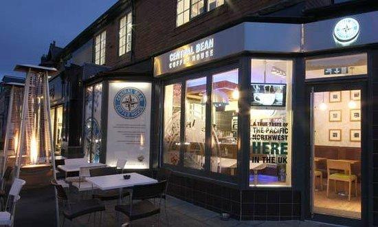 Central Bean Coffee House Jesmond