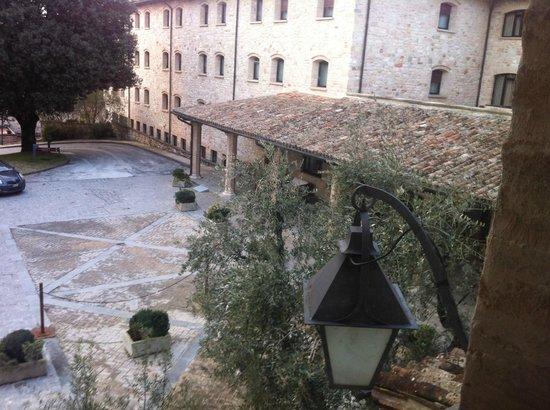 Park Hotel Ai Cappuccini:                   Esterno hotel