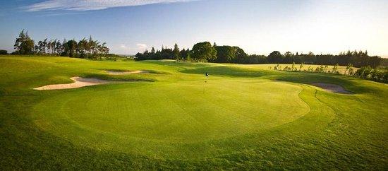 Oulton Park Golf Club