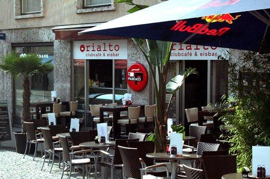 Rialto Clubcafe