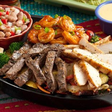 Foto de Abuelo's Mexican Food Embassy