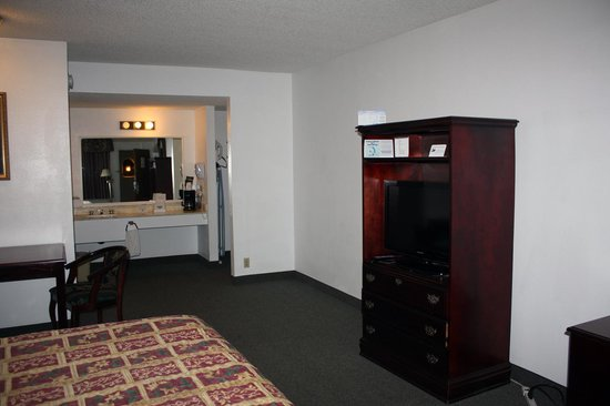 Days Inn Camarillo - Ventura :                   Days Inn Camarillo 2