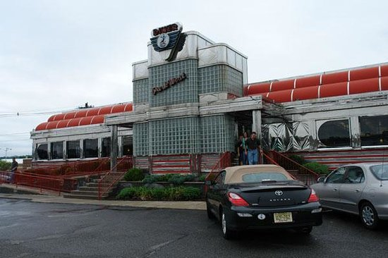 Star Restaurant Woodland Park