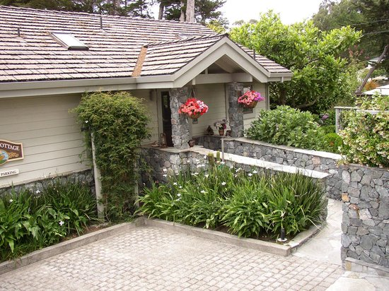 Ferrando's Hideaway Cottages: Alberti Cottage