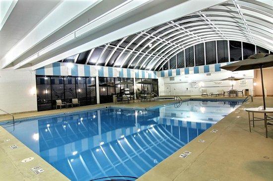 Best Hotel Pool In Omaha Ne