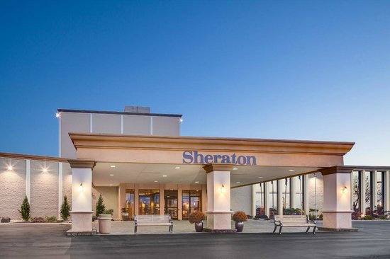 Sheraton Omaha Hotel 93 1 2 0 Updated 2018 Prices Reviews Ne Tripadvisor