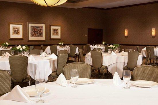 Sheraton Omaha Hotel: Dodge Ballroom