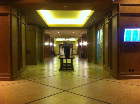 蘭斯登度假飯店照片
