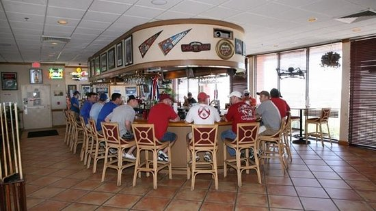 Legends Sports Bar and Grill Photo