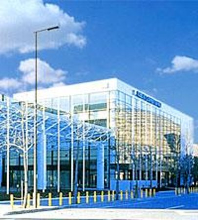 Kobe International Exhibition Hall Foto