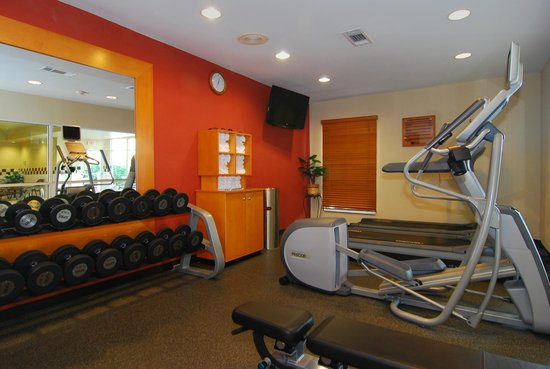 Hilton Garden Inn Columbus/Grove City: Guest Fitness Center