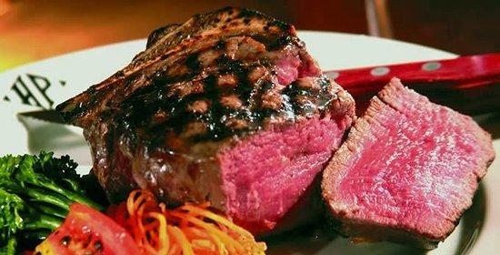 hyde park prime steakhouse  sarasota