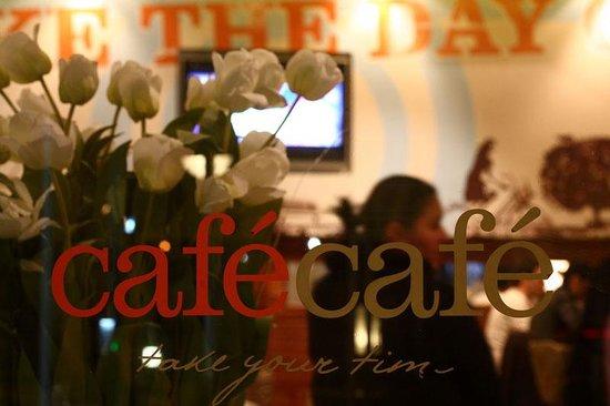Foto de Cafe Cafe