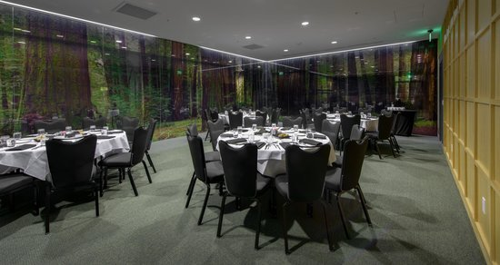 Hotel Paradox, Autograph Collection: Grove Room Private Dining Hotel Paradox
