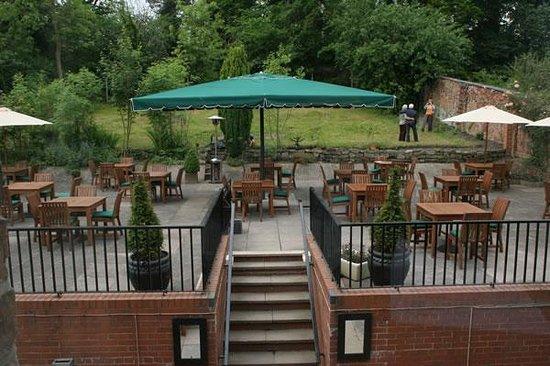 Cheap Hotels Near Donington Park