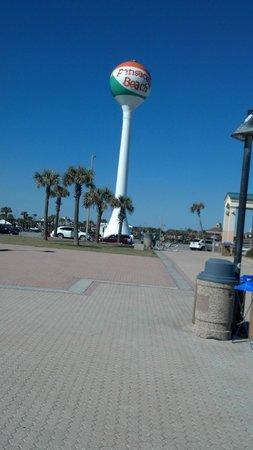 Pensacola Beach - Casino Beach:                   pensacola beach