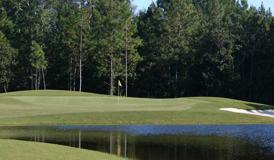 Coastal Pines Golf Club